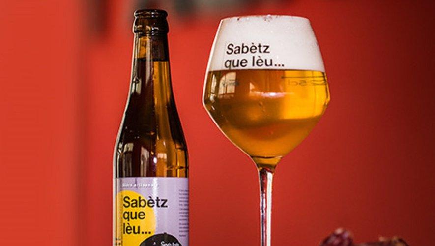 Une visite pour découvrir les bières et sodas de la brasserie d'Olt.