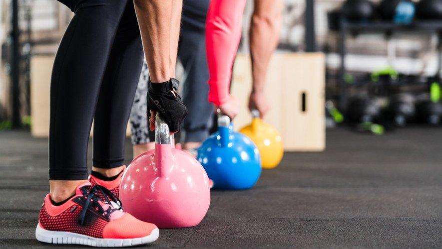 Renforcement musculaire : à la découverte des kettelbells