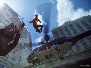 Depuis sa sortie fin juillet 2018, le jeu Marvel's Spider-Man d'Insomniac s'est vendu à plus de 13,2 millions d'unités dans le monde.