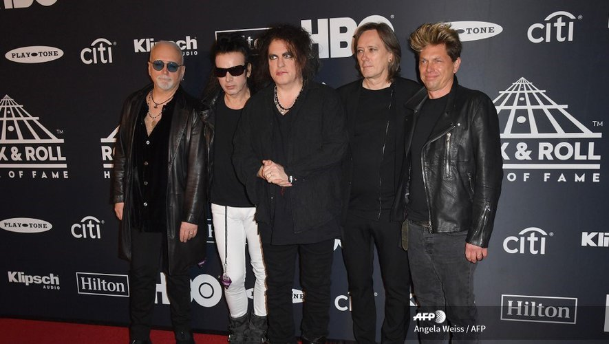 En conviant The Cure pour son unique date française de l'année, Rock en Seine renoue avec son image de festival tourné vers le rock.
