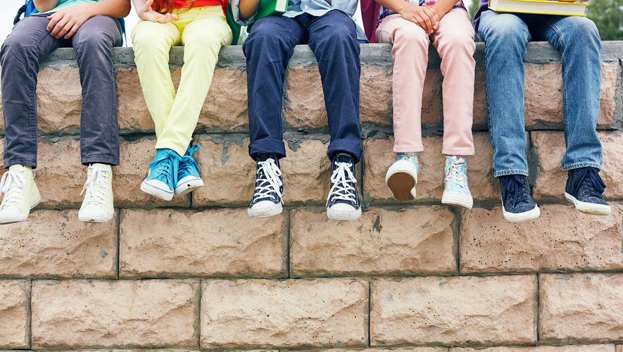 Rentrée : pour votre enfant, des chaussures au top