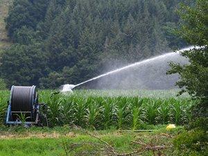 De nouvelles restrictions d'eau vont entrer en vigueur sur le département à partir de samedi.