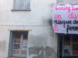 En Aveyron, le planning familial existe depuis 1963. Dans l'Aude et le Gers, il n'existe plus...