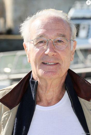 Bernard Le Coq sera à l'honneur durant toute la semaine cinématographique.