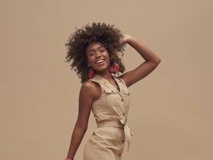 """La campagne """"H&M Insiders"""" de H&M fait appel aux propres employés de la marque comme ambassadeurs de style."""
