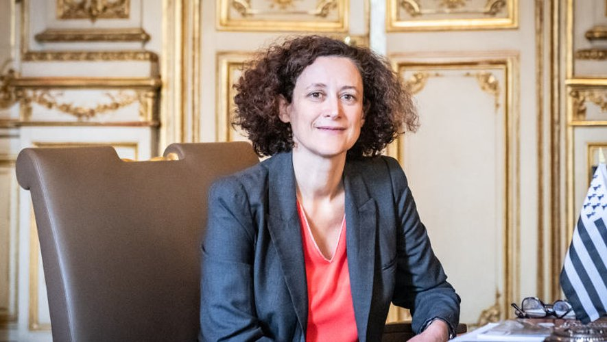 Emmanuelle Wargon passera deux jours en Aveyron.