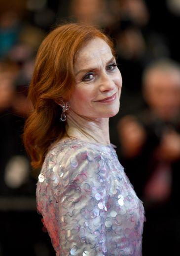 Fan du cinéaste, la comédienne raconte qu'elle souhaitait travailler avec Ira Sachs et le lui a fait savoir.