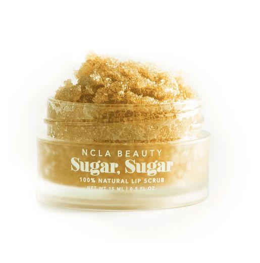 NCLA Beauty Sugar Sugar - Almond Cookie, un baume pour les lèvres aux amandes