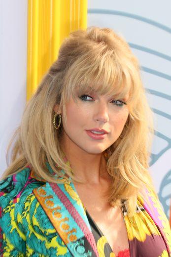 La chanteuse américaine Taylor Swift va inaugurer les MTV Video Music Awards 2019, qui se tiendront ce 26 août.