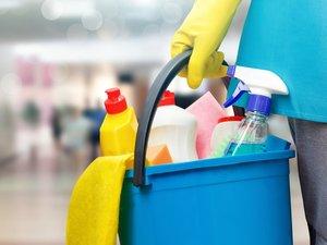 60 millions de consommateurs alerte sur la toxicité des produits ménagers