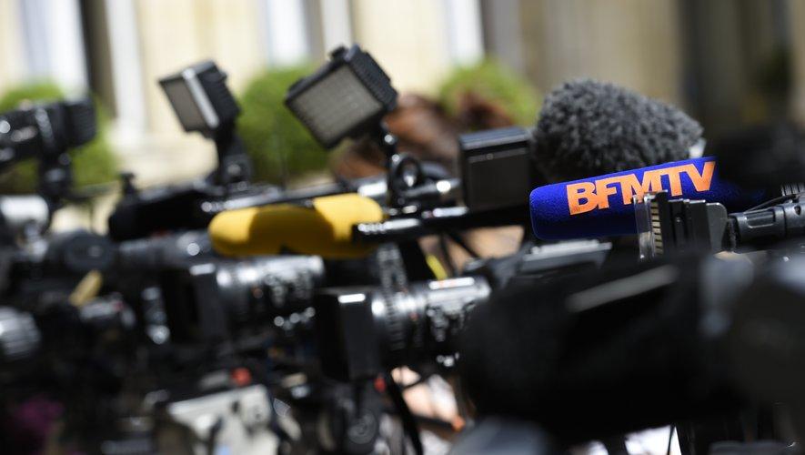 Pourquoi Free ne diffuse plus BFMTV et RMC sur ses freebox