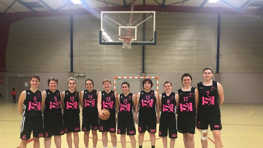 L'équipe filles espère des renforts !