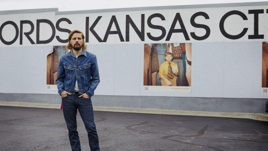Lee Jeans rend hommage à la ville de Kansas City à l'occasion de son 130e anniversaire.