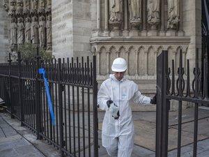L'ARS publiera début septembre le bilan complet des nouvelles plombémies réalisées à Paris en août.