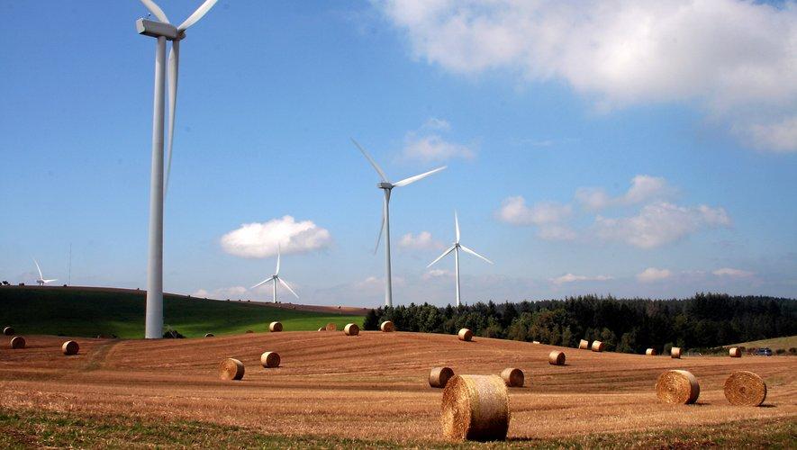 Le trop-plein éolien peut être contre-productif.