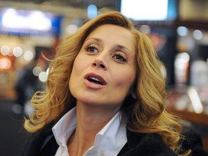 """Lara Fabian intègre le jury français de """"The Voice"""""""