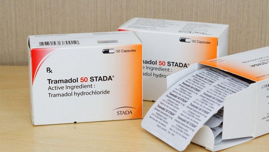 Le tramadol augmente le risque d'hypoglycémie