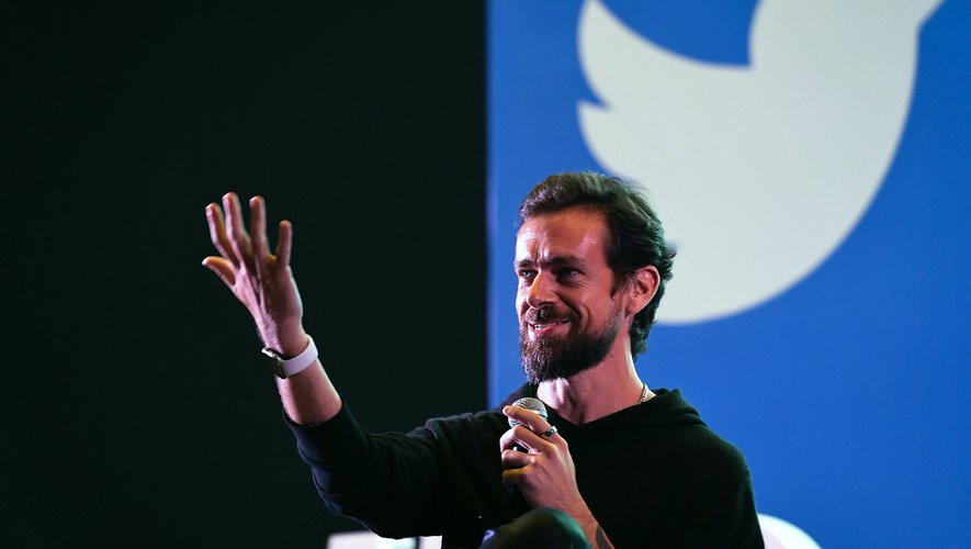 Le compte Twitter de Jack Dorsey, fondateur du réseau social, a été brièvement piraté vendredi.
