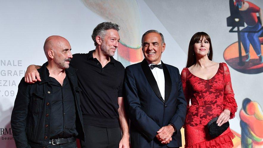 """Le cinéaste Gaspar Noé a présenté à la Mostra de Venise une nouvelle version """"inversée"""" de son sulfureux """"Irréversible"""", qui avait fait scandale il y a 17 ans."""