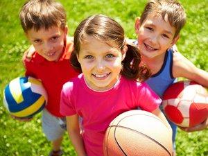 Rentrée : 3 astuces pour faire bouger vos enfants
