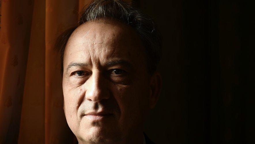 Parmi les romanciers retenus par les jurés du Renaudot figurent des romanciers confirmés comme Jean-Luc Coatalem.