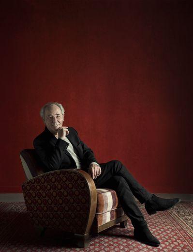 Même s'il n'a plus tourné depuis 5 ans, Maxime Le Forestier  a toujours son public . Il sera à Rodez le 7 avril.