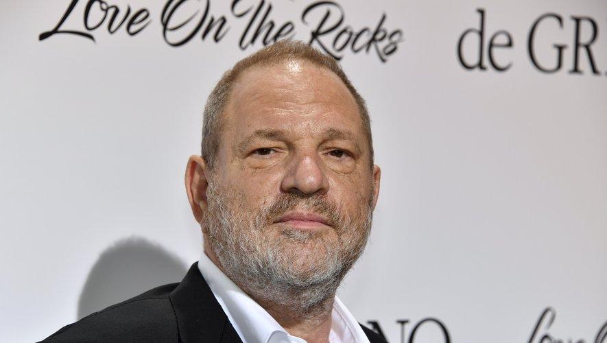 Le magnat d'Hollywood Harvey Weinstein est aujourd'hui dans l'attente de son procès.