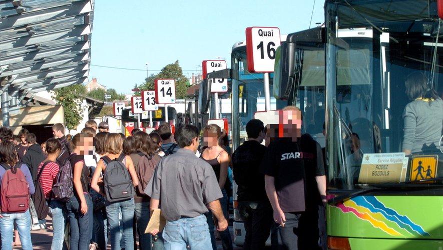 Les conducteurs de bus du département sont appelés à la grève, lundi 9 septembre.