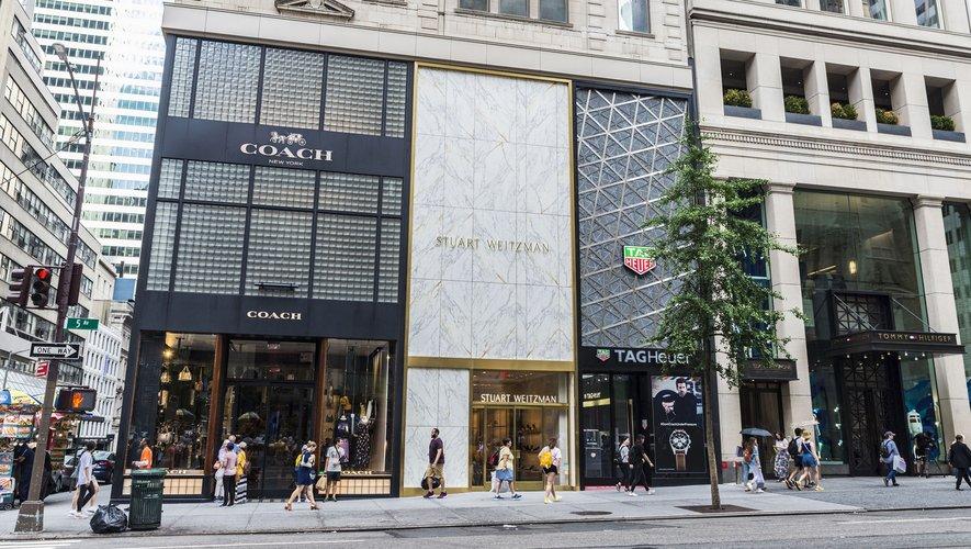 Coach investira le parc suspendu High Line pour son défilé new-yorkais.