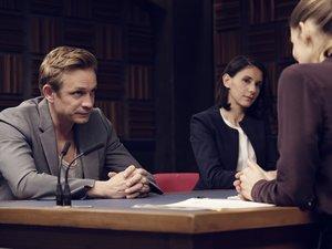 """L'acteur Jérémie Renier tiendra l'un des rôles principaux dans """"Criminal"""" sur Netflix."""