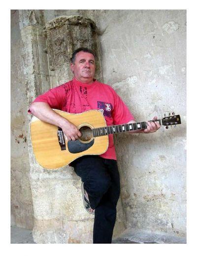 La conférence musicale de Jimi B. Vialaret,  aura lieu samedi soir.