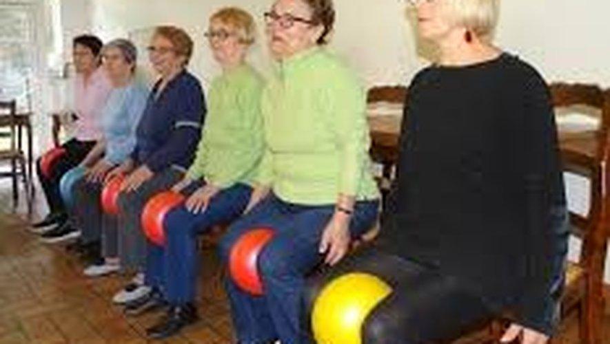 Programme varie pour la rentrée des aînés.