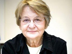 En venant en aide aux exclus, Maria Nowak a fait le pari de l'humain.