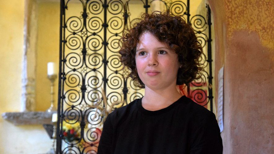 Zoé, une virtuose qui collectionne déjà les prix et les scènes internationales.