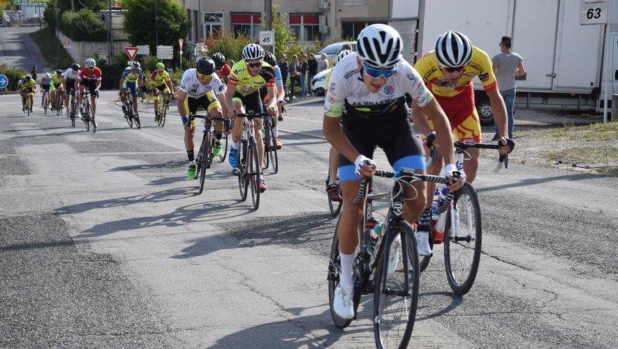 180 coureurs ont pris part au Souvenir Jean-Marie-Bermon, dimanche 8 septembre, à Rodez.