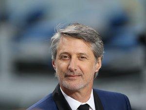 Antoine de Caunes sera à Montpellier ce week-end pour la première édition du Masters de quilles de huit.