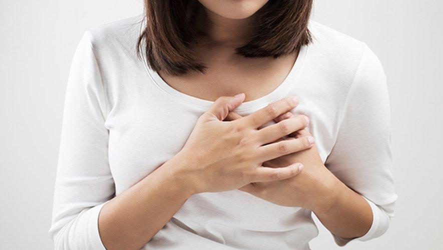 L'étude montre que le délai de prise en charge des patients dont les symptômes sont apparus de manière graduelle était de huit heures.