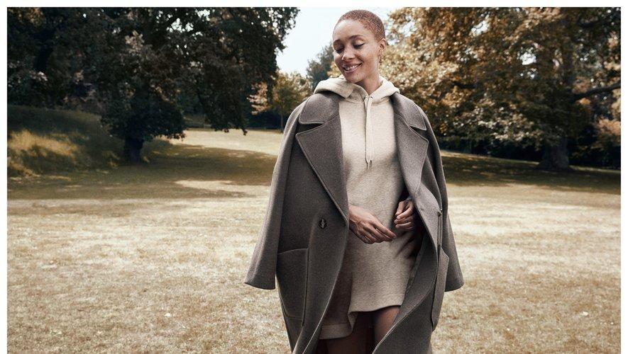 H&M présente sa nouvelle collection Conscious pour l'automne 2019.