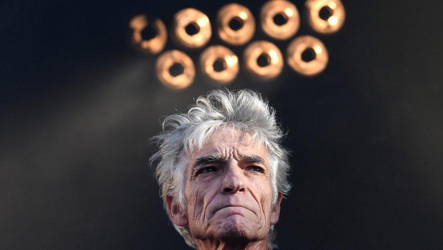 Philippe Pascal, 63 ans, chanteur emblématique du groupe Marquis de Sade, légende de la new wave française, est décédé jeudi
