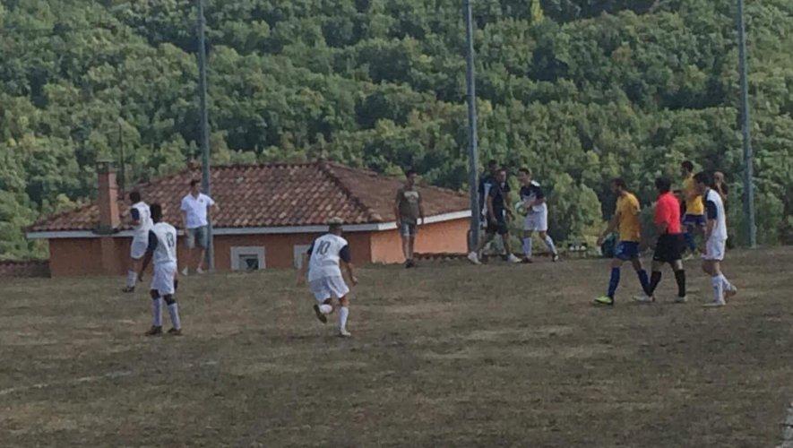 Football : parfait début de championnat