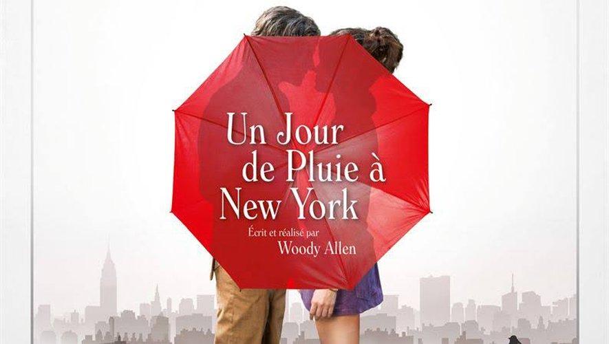 """Dans """"Un jour de pluie à New York"""", Woody Allen a réuni Timothée Chalamet et Elle Fanning"""