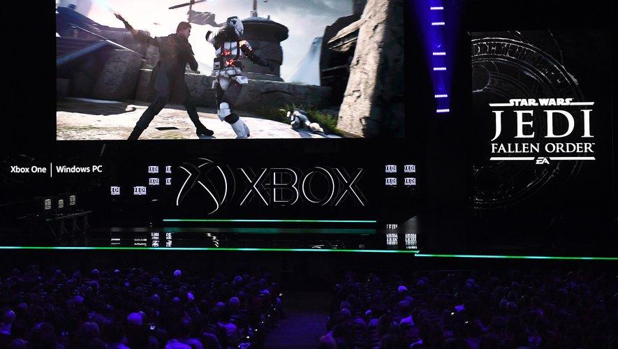 """""""Star Wars: Jedi Fallen Order"""" sortira le 15 novembre prochain sur Xbox One, PS4 et PC"""