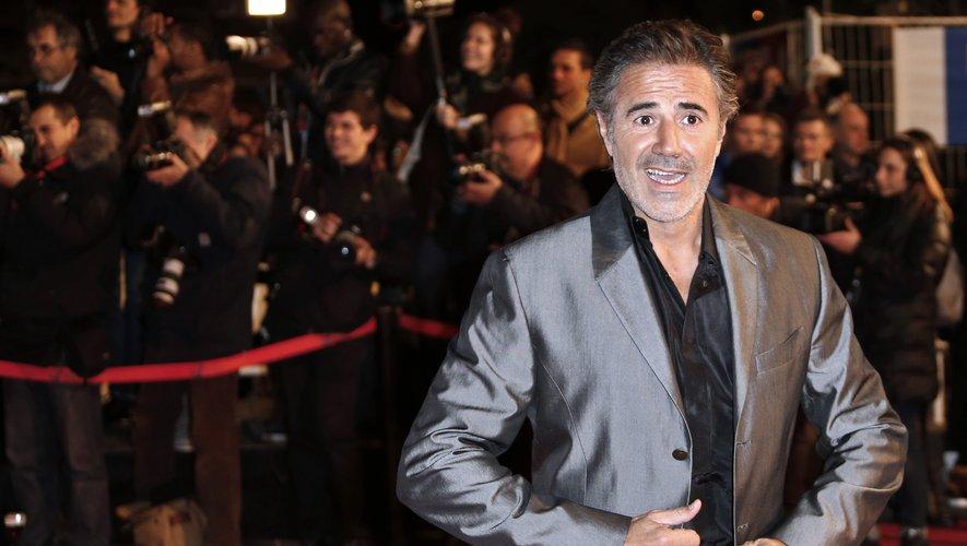 José Garcia présidera la 23e édition du festival international du film de comédie de l'Alpe d'Huez, qui se tiendra du 14 au 19 janvier dans la station de ski iséroise