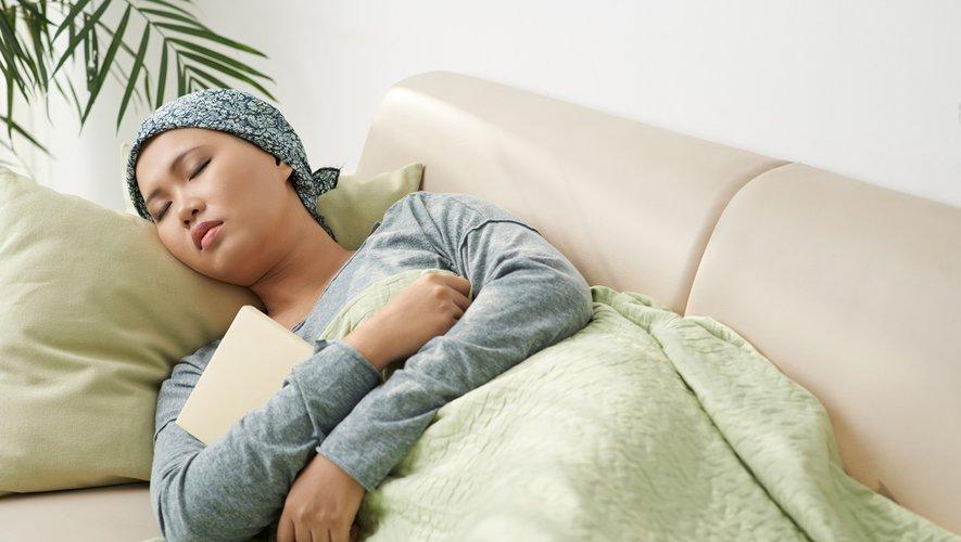 Le cancer du col de l'utérus a causé 1.117 décès en France en 2018 et 2.920 nouveaux cas ont été diagnostiqués.