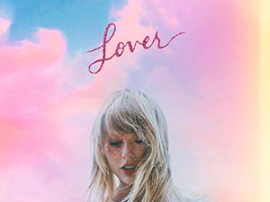 """""""Lover"""" de Taylor Swift est sorti en août dernier."""