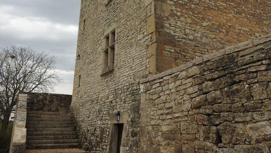 La Tour d'Ortholès sera ouverte au public pour les Journées du Patrimoine