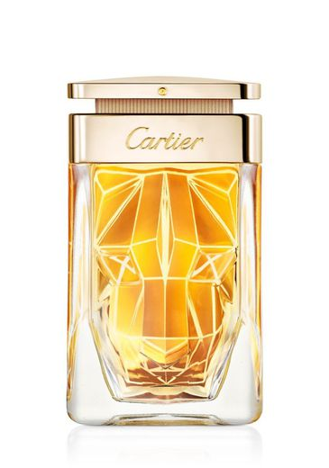 La Panthère de Cartier fête ses cinq ans avec un flacon solaire proposé en édition limitée.