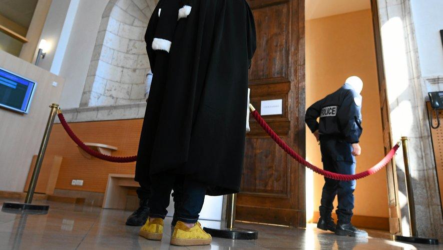 L'affaire était jugée ce mercredi au tribunal de Rodez.