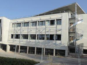 Des visites organisées pour découvrir la maison de la santé luco-primauboise