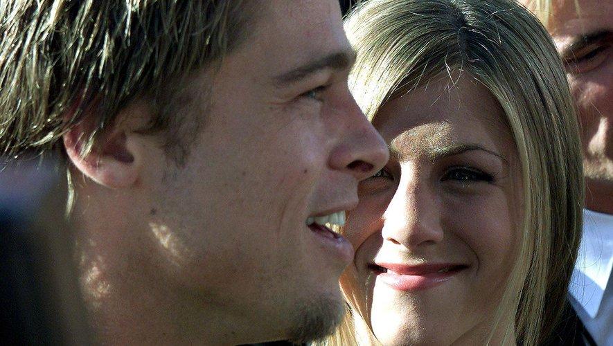 En 2001, alors qu'il est marié avec Jennifer Aniston, Brad Pitt interprète le rôle de Will, un ancien ami de lycée obèse vouant une rancune tenace envers Rachel.